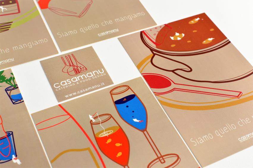 CasaManu Catering