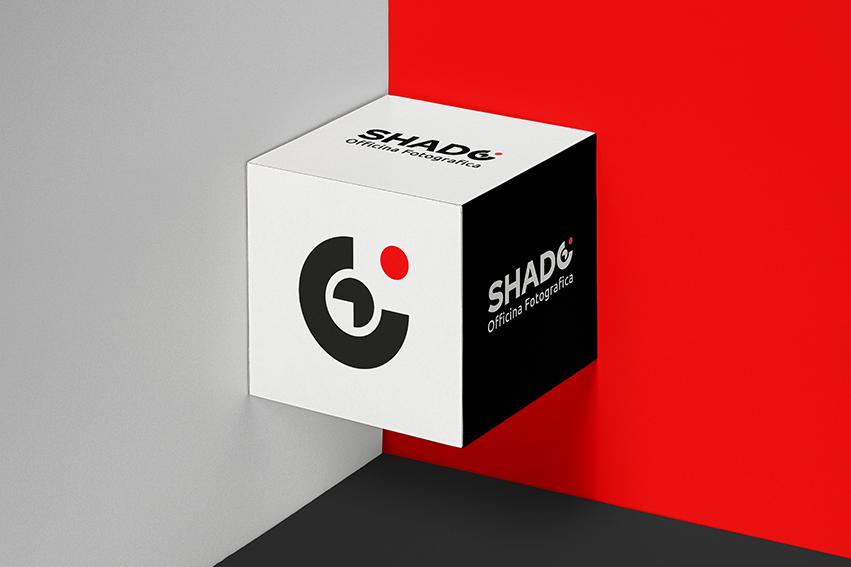 Shado logo redesign